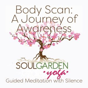 body scan a journey of awareness
