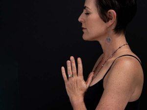 heather at soulgarden yoga